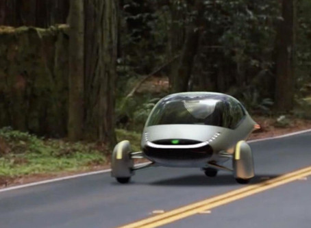 These solar-charged electric vehicles could change the world