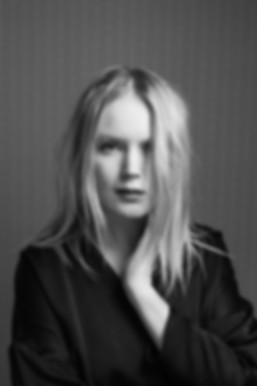 Näyttelijä Pia Andersson
