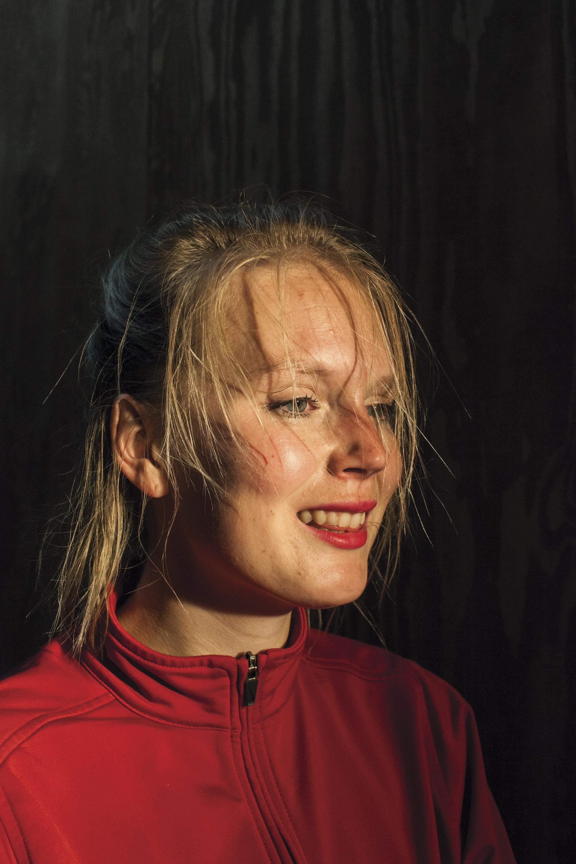 Valokuvaaja: Ilkka Saastamoinen