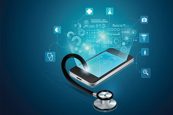 bigstock-Concept-Of-Telemedicine-Or-E-h-