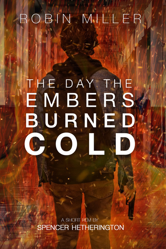 The Day The Embers Burned Cold