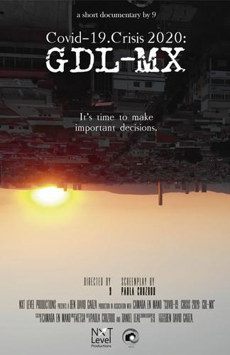 Covid 19.Crisis 2020: GDL-MX