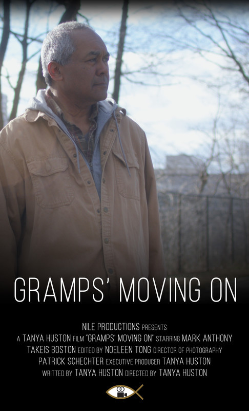 Gramps' Moving On