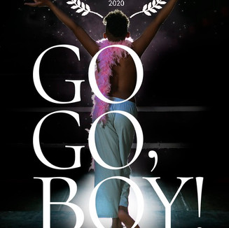 Go Go, Boy!