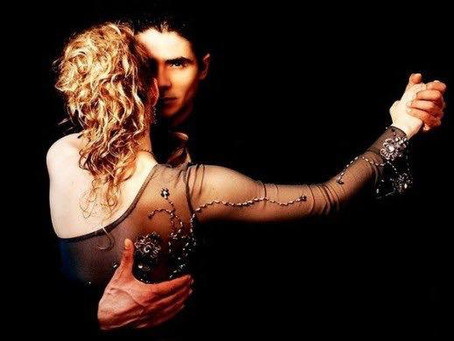 The Toxic Tango of the Empath & the Narcissist