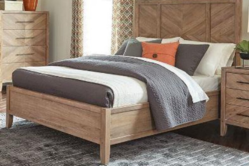 Auburn Queen Bed