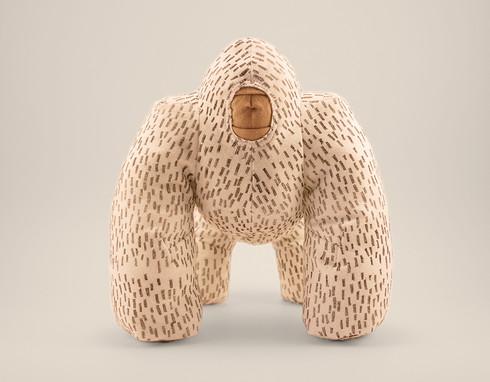 2Peluche-gorille-face-imprimé-visage-tei