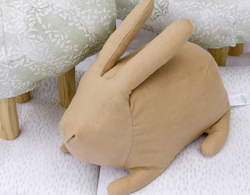 Lapin forêt