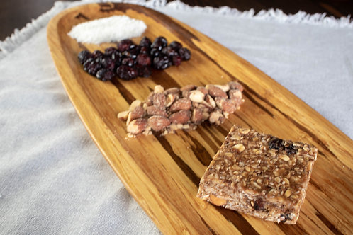 Sharing is Caring (Coconut | Dried Cranberries | Almonds)