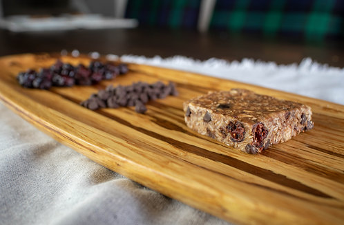 Pardon Me (Chocolate | Dried Cranberries)