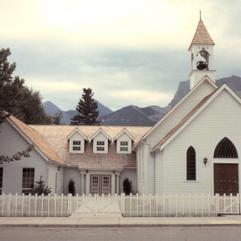 Ralph Conner United Church