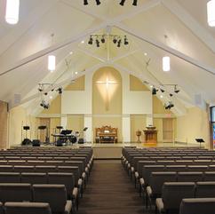 Chippawa Presbyterian Church