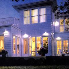 Roxborough House