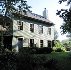 Bushy House