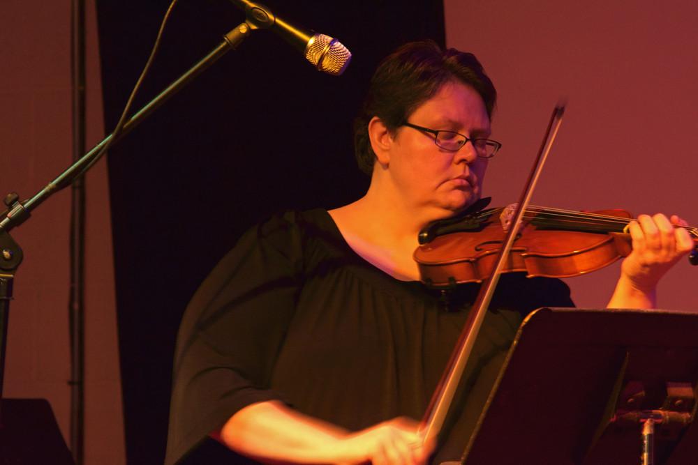 Adult Beginner Violin Lessons