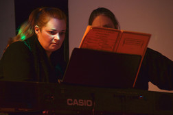 Piano Lessons - All Skill Levels