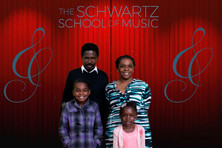 Piano Lessons - Family Discount