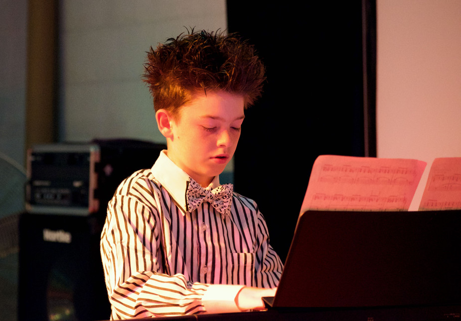 Piano Lessons - All Ages