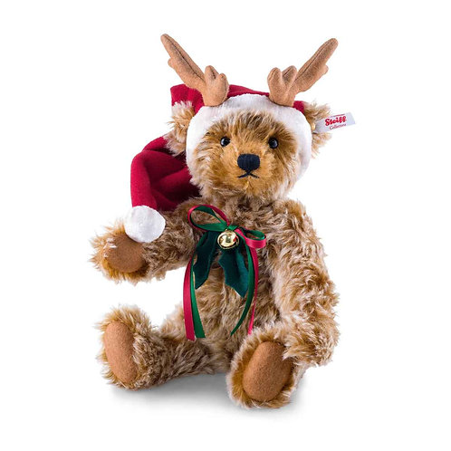 Limited Edition Reindeer Teddybear