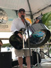 Steel Daddy Opens Season At Grabbers, Guana Cay, Bahamas