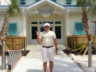 Jimmy Buffett in Daytona Beach