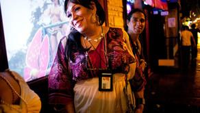 Lorena Borjas, Transgender Immigrant Activist, Dies at 59
