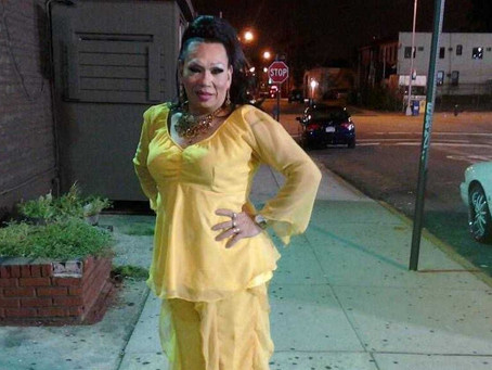 Lorena Borjas, Legendary Trans Latinx Activist, Dies of COVID-19