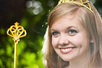 Party Princess Darcy