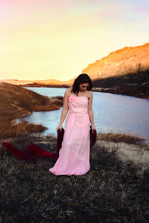 Wenatchee Fashion Photographers