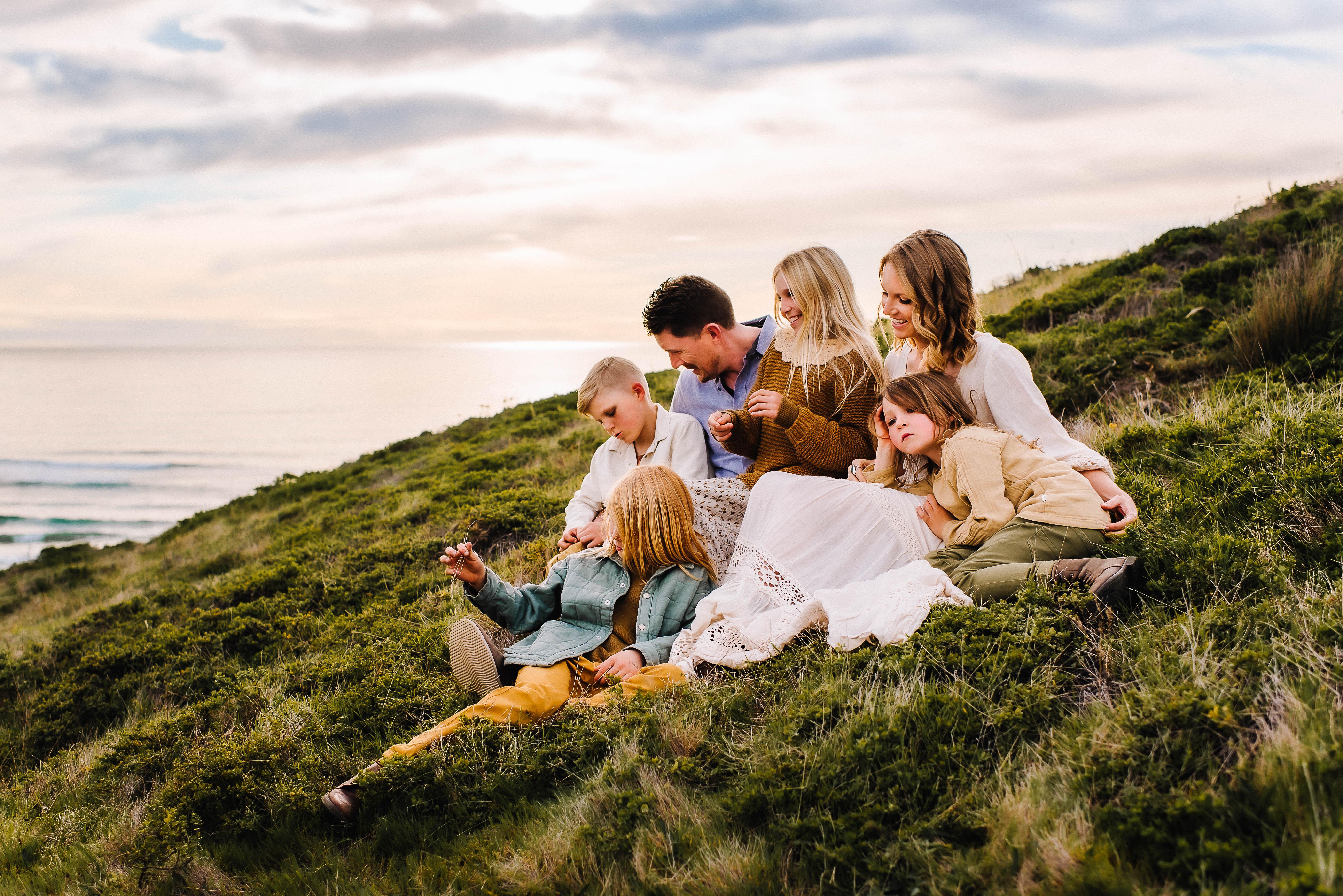 Wenatchee Family Photographer