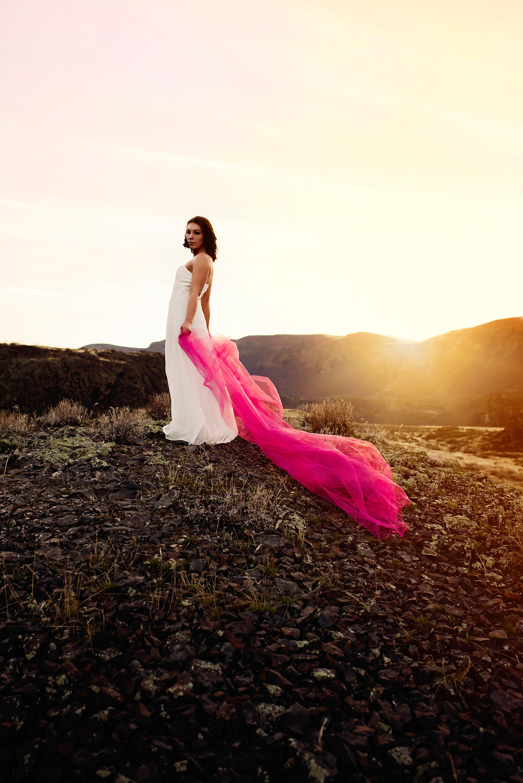 Fashion Photography Wenatchee