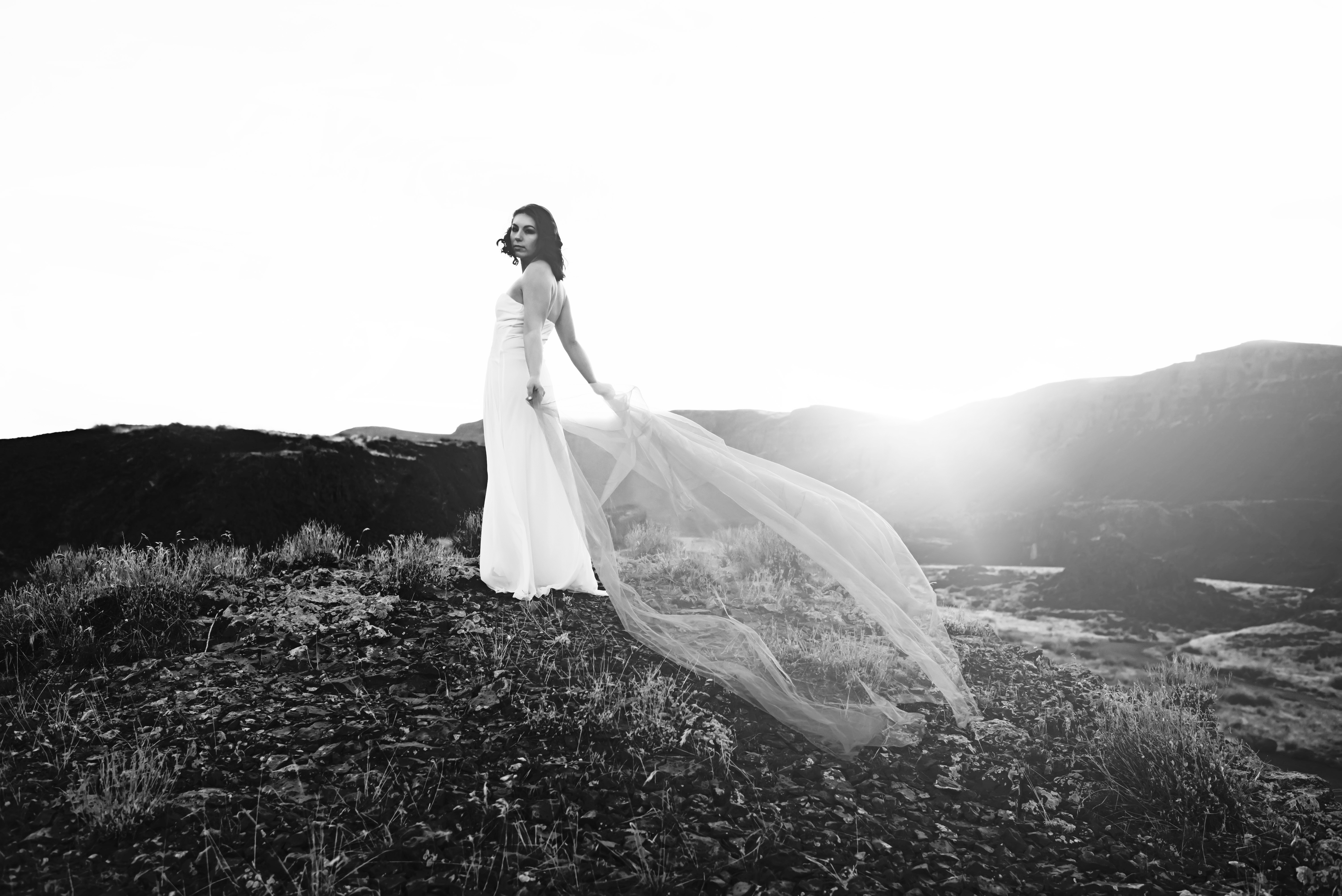Fashion Photographer in Wenatchee