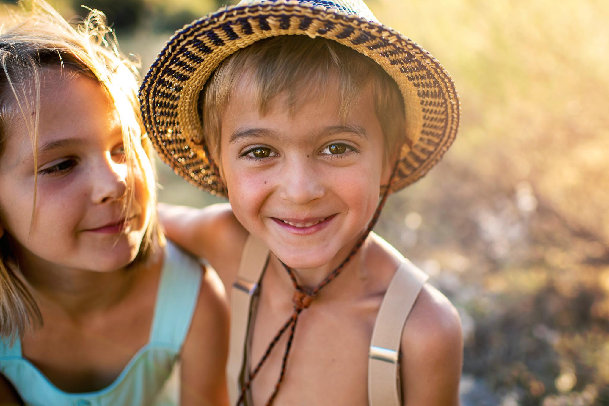 Wenatchee Family Photographers