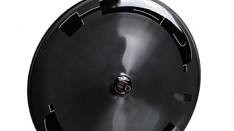 HED JET DISC Wheels - Rim &Disc Brake