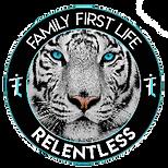 FFL Relentless Logo