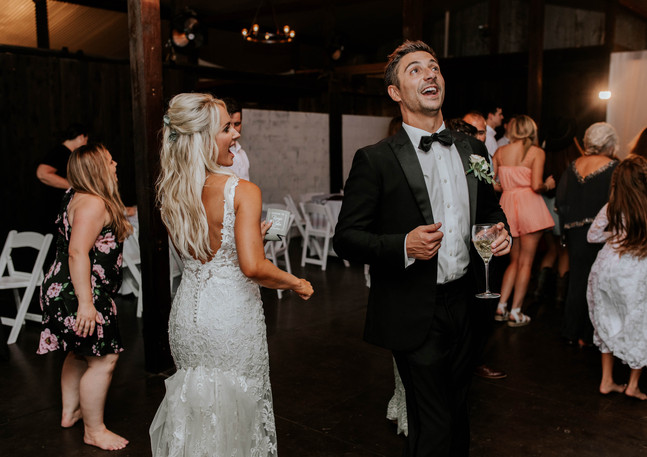 wedding reception nashville