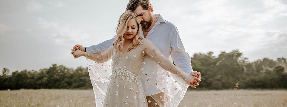 Moody alternative wedding photography east nashville