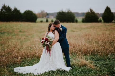 Grace Valley Farm wedding