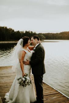 Long Hunter State Park wedding