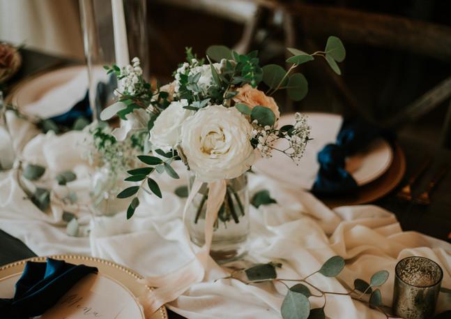 wedding details, wedding florals