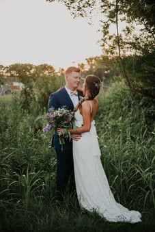 The Belle Hollow Wedding Photography