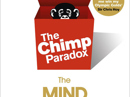 Do you release your inner chimp?