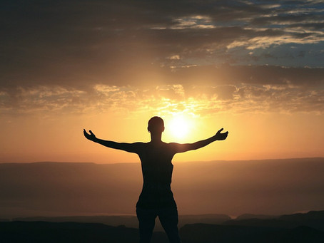 Gratitude is YOUR Attitude