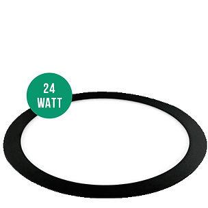 24-Watt-Sıva-Altı-Yuvarlak-Panel-Siyah_.