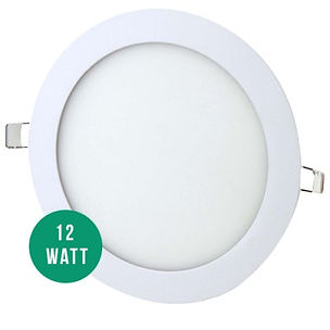 12-Watt-S%C4%B1va-Alt%C4%B1-Yuvarlak-Pan