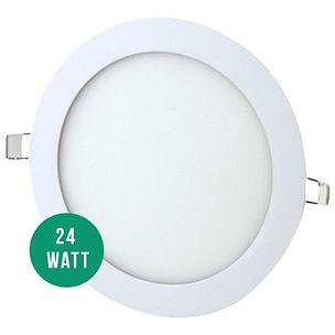 24-Watt-S%C4%B1va-Alt%C4%B1-Yuvarlak-Pan