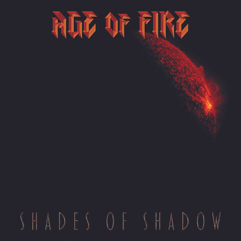 Age of Fire CD