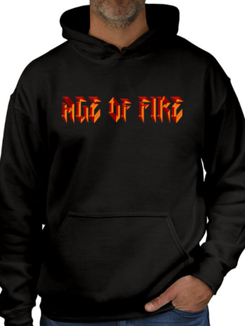 Age of Fire Hoodie