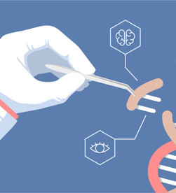 The Next Medical Frontier: Genetic Engineering and CRISPR