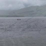 Lough Melvin: Border Lake